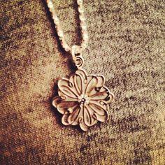 Sigma Kappa necklace