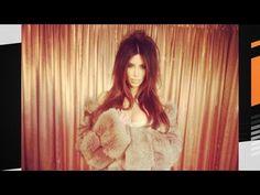 Kim Kardashian Shares Lingerie Pics