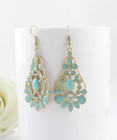 Annabel Earrings