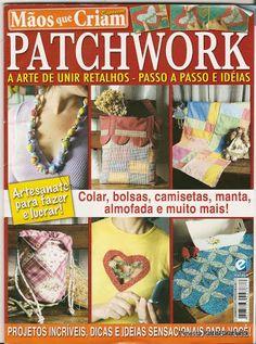 70 Mãos q criam Patchwork Nº 07 - maria cristina Coelho - Álbuns da web do Picasa