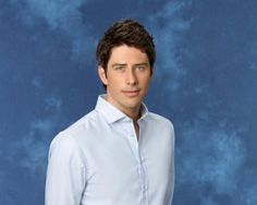 Arie. CUTEST PERSON ON THIS SEASON!