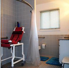 Handicap Accessories For Bathrooms