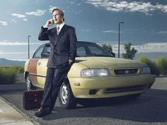 The comic book prequel to AMC's all-new original series, Better Call Saul, which premieres in a two-night event Sunday, February 8 and Monday February 9 at 10/9c on AMC.