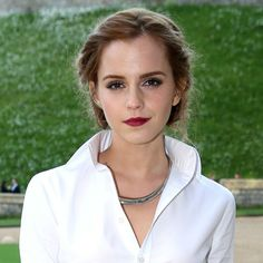 Emma Watson has spoken out about nude photo leak threats that were made last September