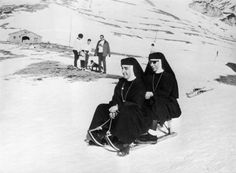 Nuns live under vows of poverty, chastity, and obedience so it's not uncommon…