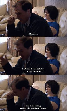 "26 Jokes From ""Gavin & Stacey"" That Are Just Brother Birthday Quotes, Little Boy Quotes, Brother Sister Quotes, British Sitcoms, British Comedy, Rob Brydon, Tv Funny, Funny Stuff, Gavin And Stacey"