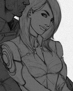Mass Effect Ashley, Ashley Williams Mass Effect, Mass Effect 3, N7 Armor, Mass Effect Romance, Lt Commander, Dark Souls 3, My Romance, Strong Relationship