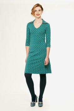 Dress Mia Green