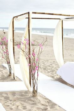 "Say ""I Do"" on the Beach in Southern California"