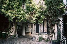 Passage Lhomme - Paris