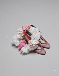 Accessoires | Maison Floret #flower #soie #silk #maisonfloret #wedding