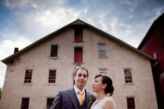 another perfect wedding at prallsville mills