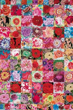 Just got in the Honey Dew sashing from Sew, Mama, Sew sale. Pattern is Boho Girl from McCalls Quilting mag Patchwork Quilt Patterns, Scrappy Quilts, Easy Quilts, Quilting Projects, Quilting Designs, Homemade Quilts, Flower Quilts, Colorful Quilts, Contemporary Quilts