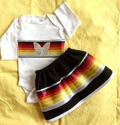 Native American Clothing, Native American Fashion, Fancy Shawl Regalia, Beadwork, Beading, Native Fashion, Jingle Dress, Little Girl Skirts, Ribbon Skirts