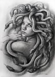 medusa drawing - Google Search