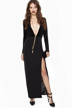 Adelina Velvet Dress - Florence Welch's style