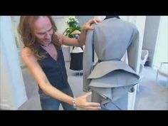 John Galliano explaining the beauty of DIOR Love Fashion, Vintage Fashion, Fashion Outfits, Fashion Design, Dior Fashion, John Galliano, Galliano Dior, Couture Sewing Techniques, Lesage