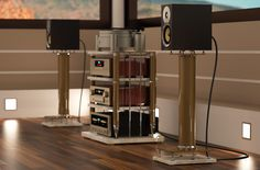 Accuphase & Bowers&Wilkins Hi-End System