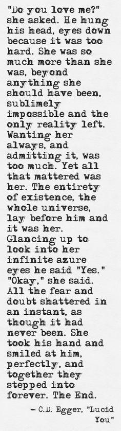 """""""Lucid You,"""" Strange Moves novel  -J.L. Thomas loves this author..."""
