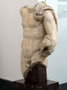 Collection of Classical Antiquities, Pergamon Museum, Berlin.