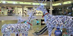Metro Centre, is a shopping centre in Gateshead, Tyne and Wear, England