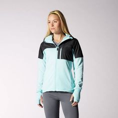 adidas Climaheat Hydro Hooded Jacket | adidas US 60