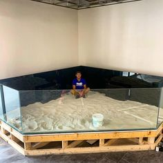 TANK GOALS 😍 If this aquarium was yours, how would you set it up? 🐟🐠⠀ ⠀⠀⠀⠀⠀⠀⠀⠀ 📲 Tag a friend who'd love this!⠀ ⠀⠀⠀⠀⠀⠀⠀⠀⠀ 👇🏻 Click the link in my bio to shop for eco-friendly products! Aquarium Stand, Diy Aquarium, Aquarium Design, Marine Aquarium, Turtle Pond, Pet Turtle, Saltwater Tank, Saltwater Aquarium, Cichlid Aquarium
