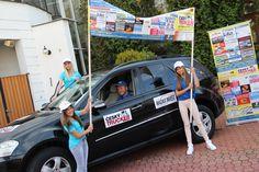 Sale Promotion, Social Media Marketing, Van, Racing, Trucks, Running, Auto Racing, Truck, Vans