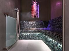 Steam Bath, Steam Room, Wellness, Saunas, Bathroom, Interior, Inspiration, Spaces, Belle Epoque