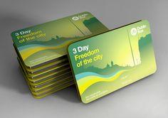 Dublin Bus Freedom Ticket