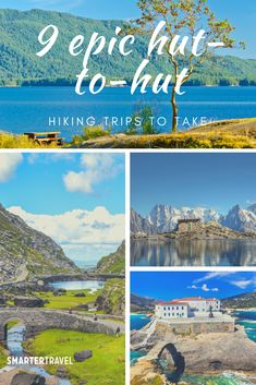 Hut-to-Hut Hiking Trips for Outdoor Enthusiasts Travel Captions, Switzerland Vacation, Packing List For Travel, Hiking Trips, Hiking Europe, Australia Travel, Beach Trip, Solo Travel, Outdoor Travel
