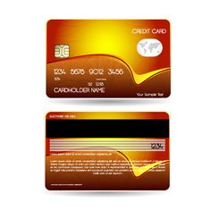 Credit Card on Behance Credit Card Pin, Credit Card Hacks, Credit Card Design, Credit Cards, African Print Pencil Skirt, Oroville Wa, Visa Card, Personalized Invitations, Free Gift Cards