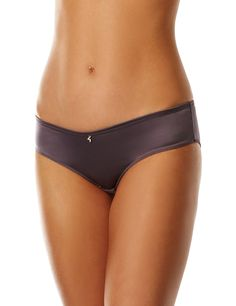 Gossard Superboost satin boy shorts in soft satin fabric that really gives  you the feel of 77b00b093