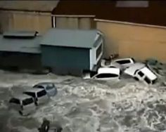 """Read more: https://www.luerzersarchive.com/en/magazine/commercial-detail/shelterbox-48994.html ShelterBox ShelterBox: """"Disaster Movie"""" [01:15]# Torrents of water pouring in, houses swept away, desperate people … What at first appears to be a disaster movie trailer proves to be sad reality and a spot for charity ShelterBox, which is raising money for the victims of Japan's tsunami. Tags: JWT (J. Walter Thompson), London,Miles Bingham,Kevin Masters,ShelterBox"""