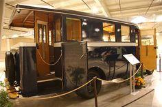 Mae West's House Car