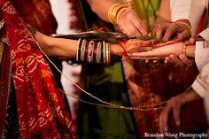 indian wedding ceremony tradition customs http://maharaniweddings.com/gallery/photo/11505
