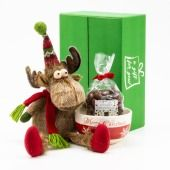 Kerstpakket Rudolf Tapas, Mason Jars, Bbq, Christmas Ornaments, Holiday Decor, Gifts, Home Decor, Barbecue, Presents