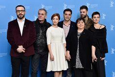 Berlinale 2016. Quinta jornada
