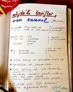"""473 Beğenme, 19 Yorum - Instagram'da Nisanyan Hotel (@nisanyanhotel): """"Bir önceki post'ta pişirdiğim MÜJDELİ TARİFLER'den KREM KARAMEL ... Kolay ve pratik... Tüm…"""""""