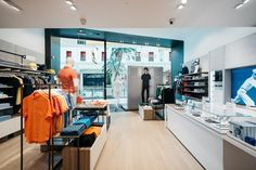 Lacoste ouvre son premier magasin d'Afrique de l'Ouest - Actualité : Distribution (#847702)