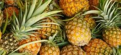 Juicy, delicious & sweet - the pineapples are amazing tropical fruits! Let us discover the health benefits of pineapple fruit along with the nutritional facts!