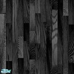 Wood Stain - Dark Grey/Black …