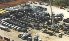fracking operations - Google Search