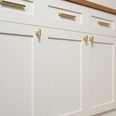 Midvale Pull Natural Br Kitchen Drawer Pullsbr
