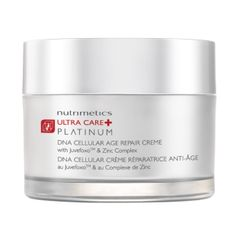 Ultra Care+ Platinum DNA Cellular Age Repair Crème - An amazing crème that can also help with the appearance of skin imperfections including scars Confidence In A Cream, New Zealand Houses, Cc Cream, Anti Aging Serum, Younger Looking Skin, Alcohol Free, Dna, Natural Skin Care, Moisturizer