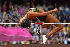Thiam lurks as Schafer leads heptathlon after first day