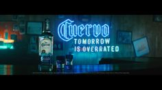 Jose Cuervo: Last Days