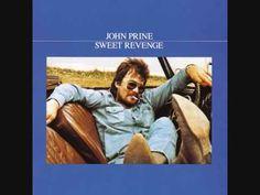 John Prine -Sweet Revenge