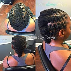 Most Popular Dreadlocks Hairstyles For Women 33 - Good modern day hairstyles abound, and choosing a nice style is the way to define yourself. A nice hairstyle compliments clothes, jewelry and accessor. Black Hair Haircuts, Dreadlock Hairstyles For Men, Braided Hairstyles, Wedding Hairstyles, Cool Hairstyles, Beautiful Hairstyles, Dreads Styles For Women, Short Dreadlocks Styles, Dreadlock Styles