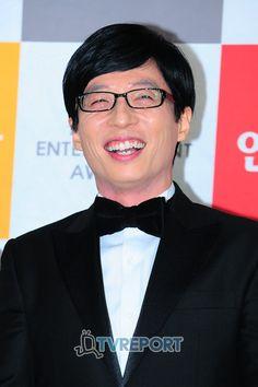 Yoo Jae Suk  'Infinity Challenge'